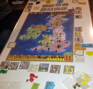 Power Grid UK